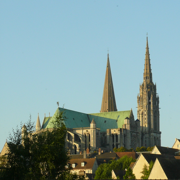 Chartres 2020